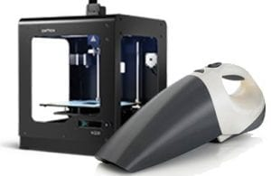 Poligon Mühendislik Hızlı Prototipleme