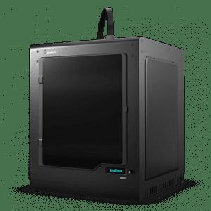 Zortrax 3 Boyutlu Prototip Sistemleri