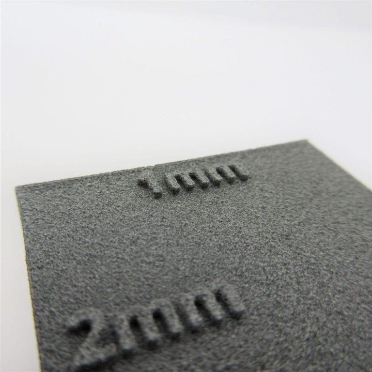 Hp 3D Printer Materyali PA12