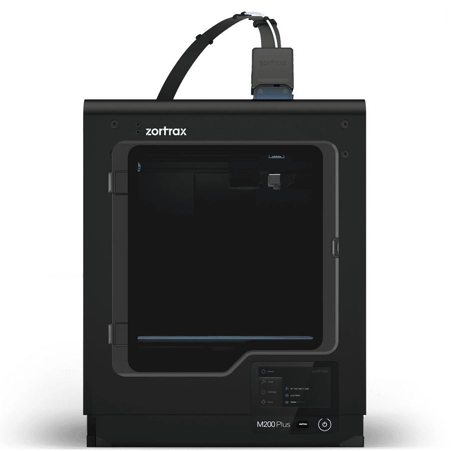 m200 plus 3d printer