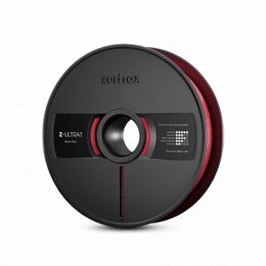 Z-ULTRAT Neon Red M200P