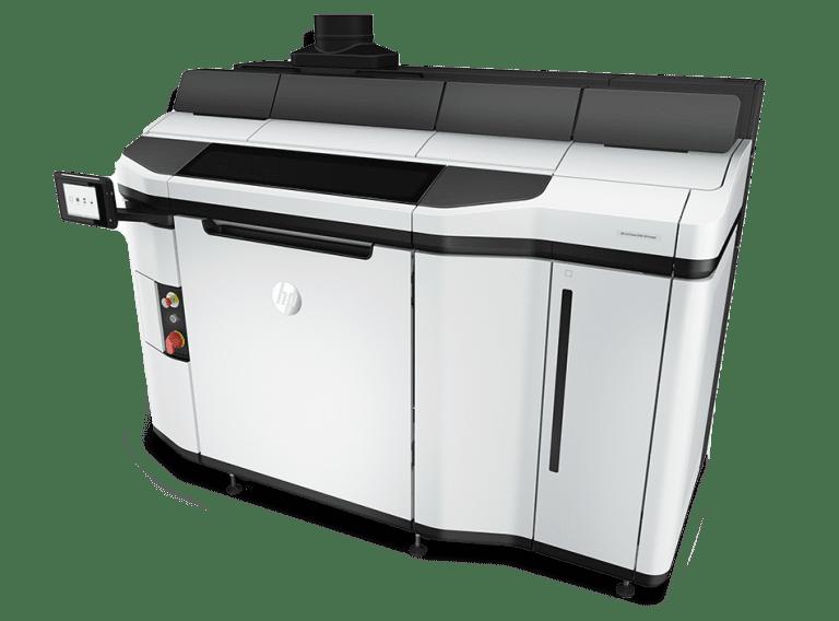 hp 5200 3d printer