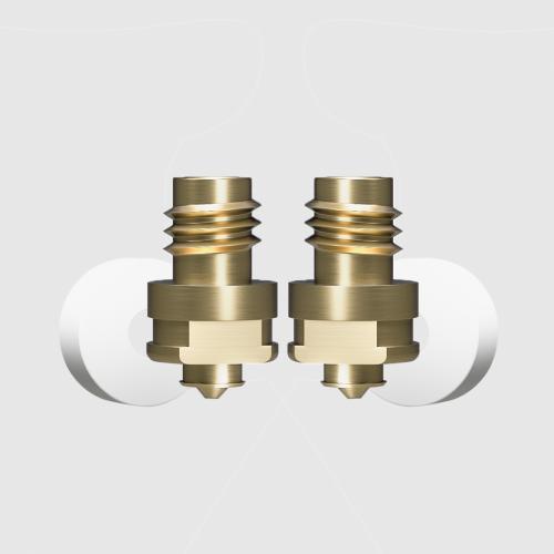 Nozzle Set 0.3 & 0.6 M200P/M300P