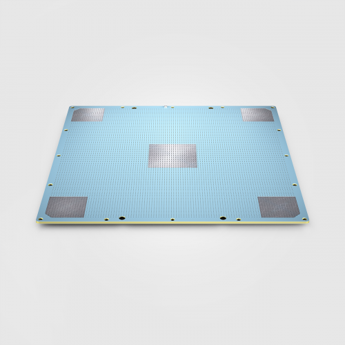 Perforated Plate V2 M200
