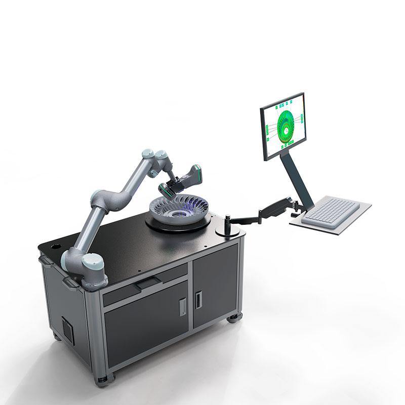 AutoScan-K 3 Boyutlu Lazer Tarayıcı
