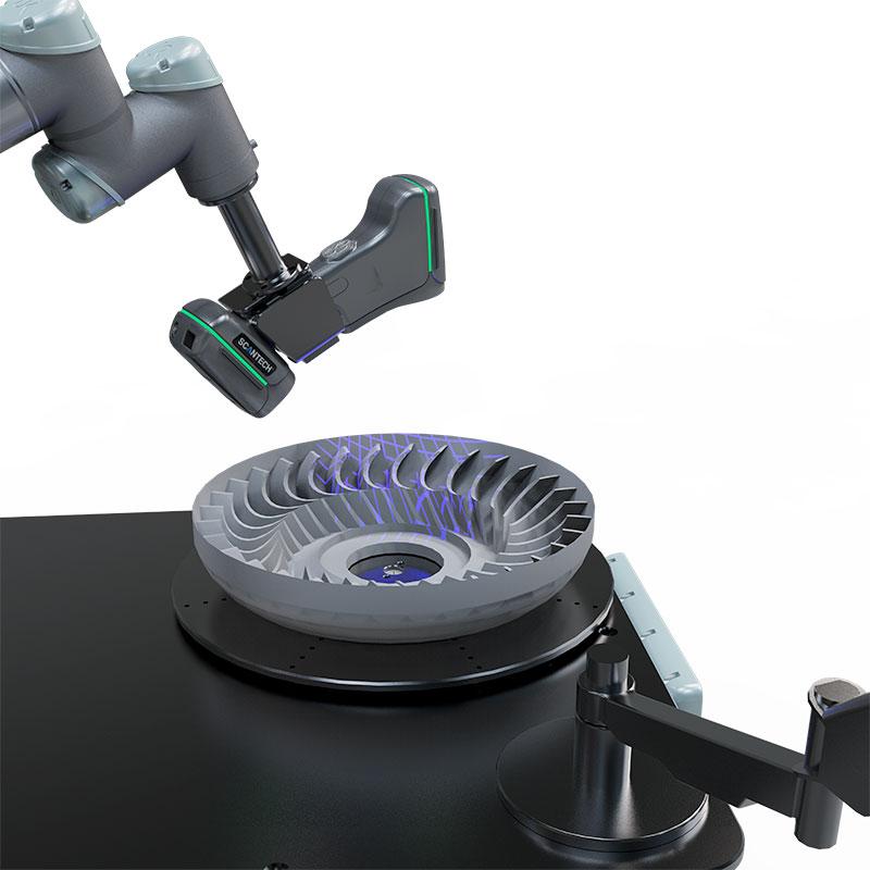 AutoScan-K