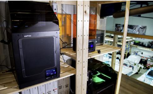 Üç Boyutlu Baskı - 3D Printer